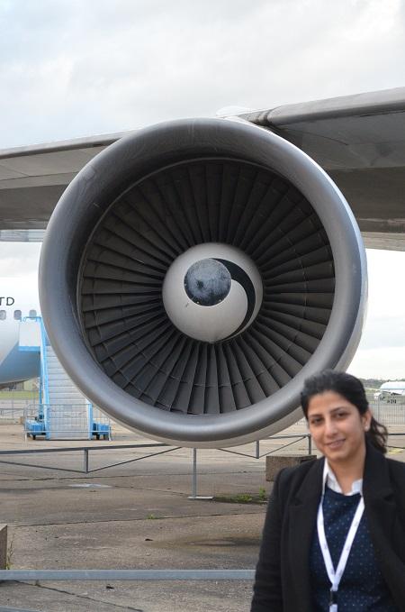 Empower support celebrate envisa aviation for Conseiller du commerce exterieur de la france