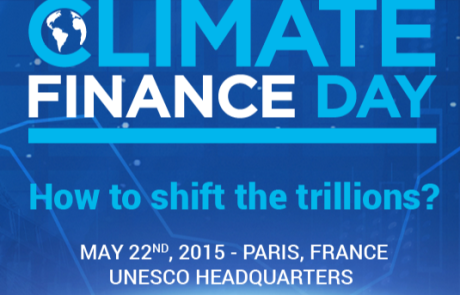 climate finance day-2
