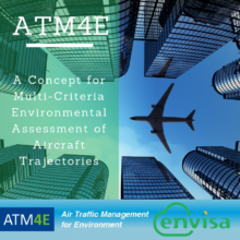 ATM4E – What's new?