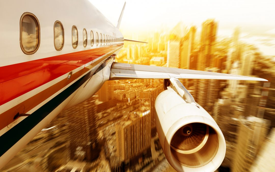 Newsletter #2 / Complete Beginner's Guide to… Airport Carbon Accreditation!