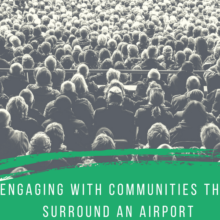 Airport Success Through Community Engagement