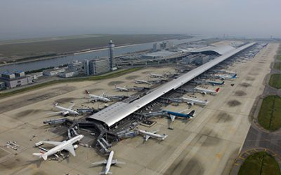 Environmental Spotlight: Kansai Airports