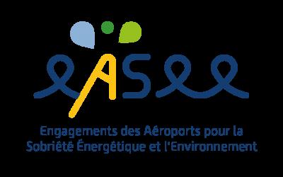 Une aide technique et financière pour l'engagement climatique & l'Airport Carbon Accreditation