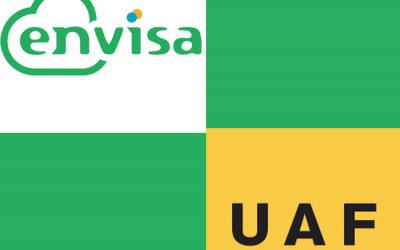 ENVISA, Nouveau Partenaire de l'Union des Aéroports Français